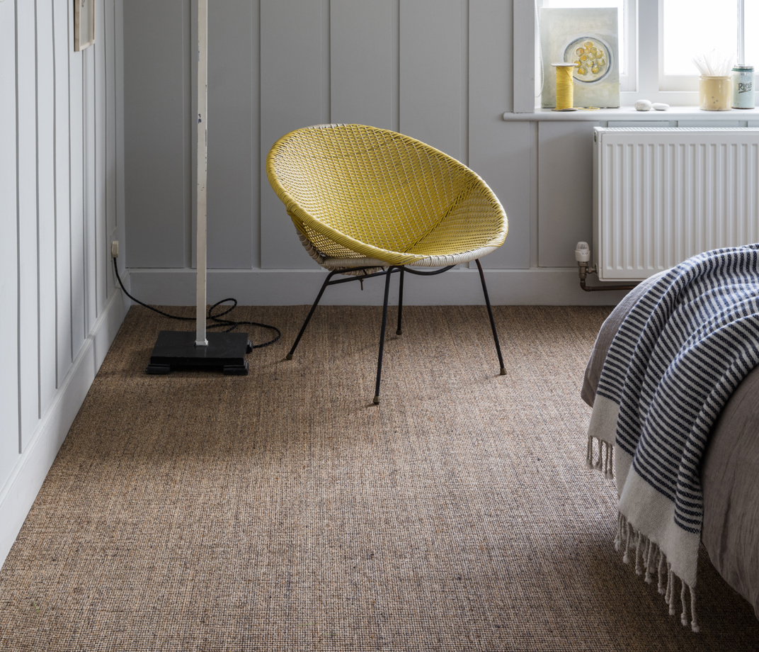 No Bother Sisal Bouclé Netley Carpet 1401 lifestyle