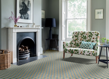 alternative flooring The English Home New Year Honours 2016